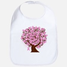 The Tree of Life...Breast Cancer Bib