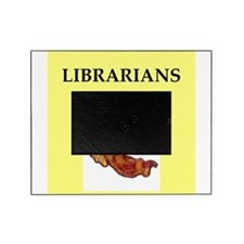 librarian Picture Frame