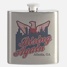 Rising Again Flask