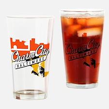 Charm City Drinking Glass