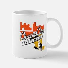 Charm City Mug