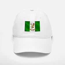 Nigerian Eagle Flag Baseball Baseball Cap