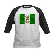 Nigerian Eagle Flag Tee