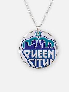 Queen City Necklace