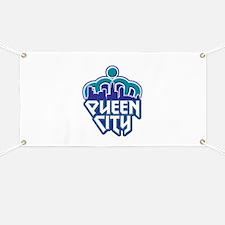 Queen City Banner