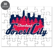 Forest City Puzzle