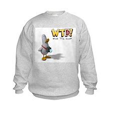 Unique Wtd Sweatshirt