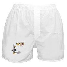 Unique Wtd Boxer Shorts