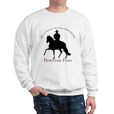 Life Journey PP Sweatshirt