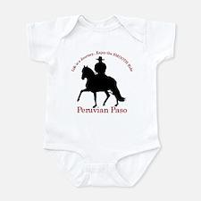 Life Journey PP Infant Bodysuit