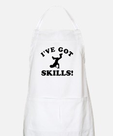 Breakdance Designs Apron