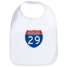 Interstate 29 - SD Bib