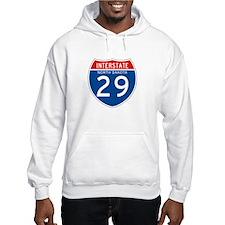 Interstate 29 - SD Hoodie