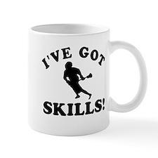 Lacrosse Designs Mug