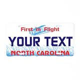 Nc License Plates