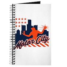 Motor City Journal