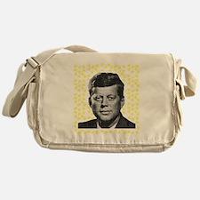 Equality, East Coast Style Messenger Bag