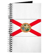 Florida Sunshine State Flag Journal