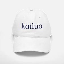 Kailua Baseball Baseball Cap