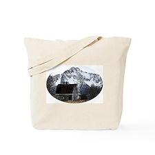 Cute Bailey Tote Bag