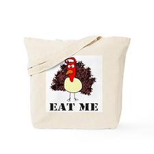Senor Turkey Tote Bag