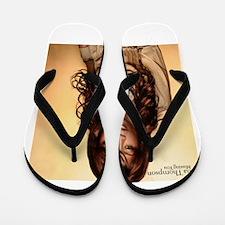 Missing You Flip Flops