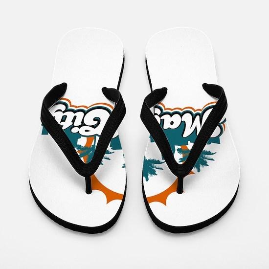 Magic City Flip Flops