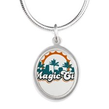 Magic City Necklaces