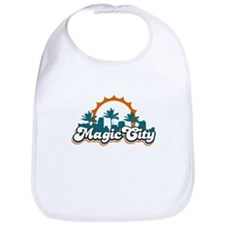 Magic City Bib