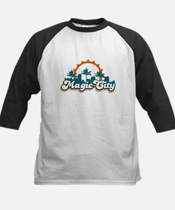 Magic City Baseball Jersey