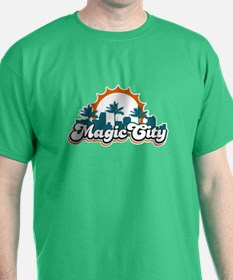 Magic City T-Shirt