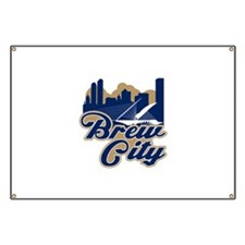 Brew City Banner