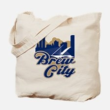 Brew City Tote Bag
