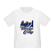 Brew City T-Shirt