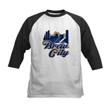 Brew City Baseball Jersey