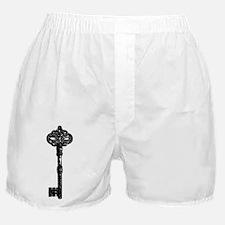 Skeleton Key Boxer Shorts