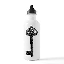 Skeleton Key Stainless Water Bottle 1.0L