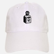 Poison Bottle Baseball Baseball Cap