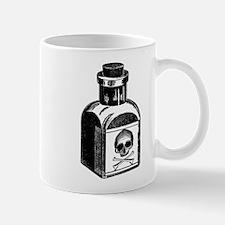 Poison Bottle Mug