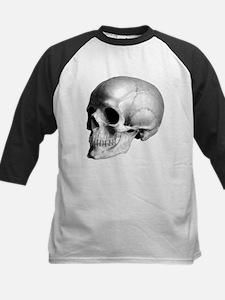 Skull Illustration Tee