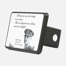 Wilfred Owen - All the poet can do today Rectangul