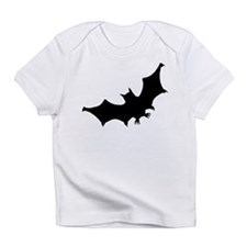 Bat Silhouette Infant T-Shirt