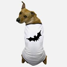 Bat Silhouette Dog T-Shirt