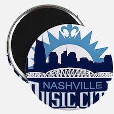 Music City Magnet