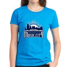 Music City T-Shirt
