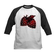 Skull Strawberries Tee