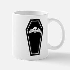 Cute Coffin Mug