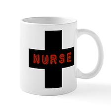 Evil Nurse Mug