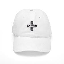 Gothic Nurse Baseball Cap