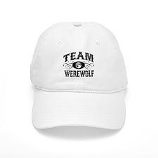 Team Werewolf Baseball Cap